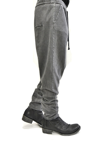 primordial cargo pants gray 通販 GORDINI012