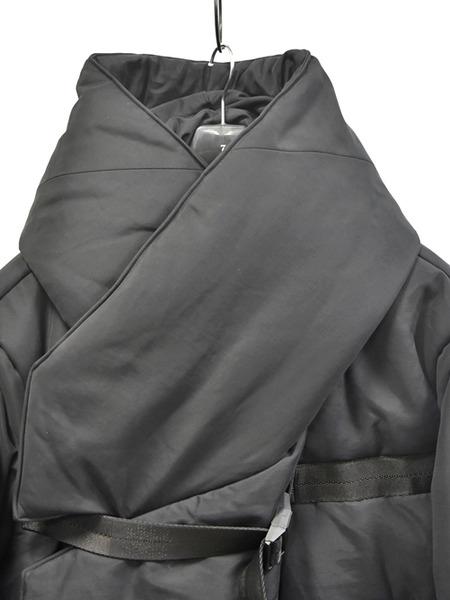 JULIUS hooded coat 通販 GORDINI002