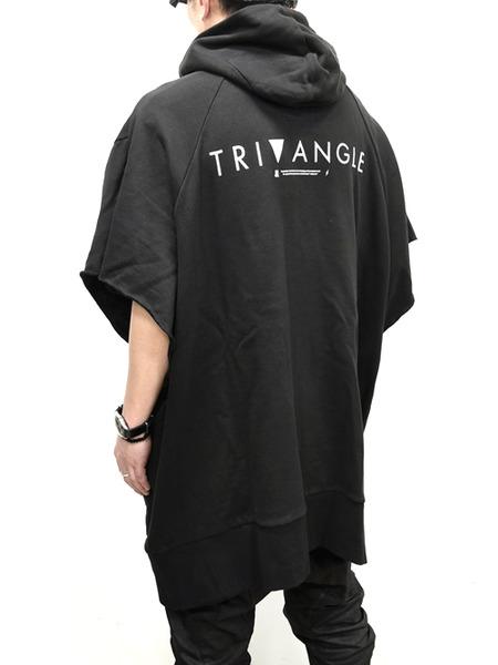ニルズ triangle PARKA  通販 GORDINI011