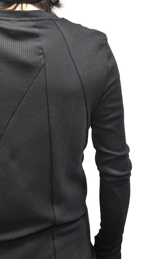 ARMY OF ME Ribbed Sweatshirt 通販 GORDINI008