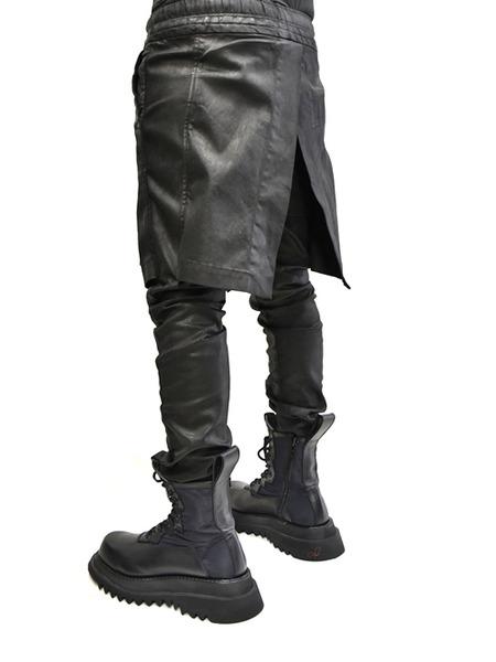 JULIUS skirt pants 着用 通販 GORDINI005