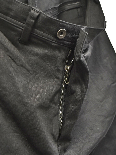 JULIUS baggy pants 通販 GORDINI004