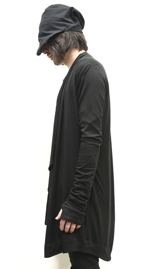 JULIUS LIMITED cardigan  BLOG  通販 GORDINI003