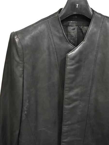 JULIUS LONG jacket 通販 GORDINI002