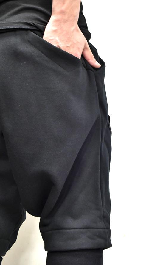 NIL JULIUS leggings blog 通販 GORDINI029