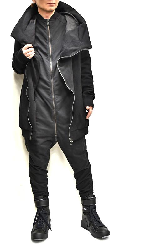 nostrasantissima jumpsuit 着用 通販 GORDINI019
