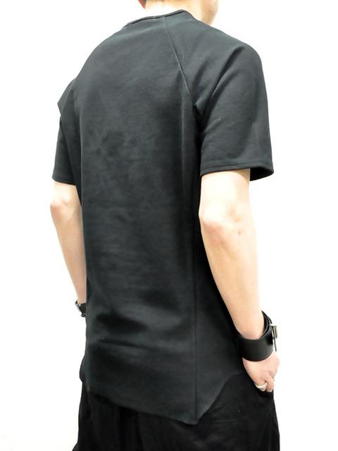 CIVILIZED Uネック Tシャツ 通販 GORDINI004