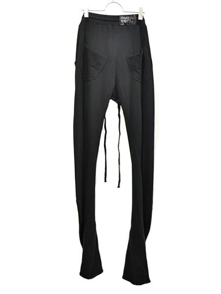 JULIUS bending easy pants 通販 GORDINI004