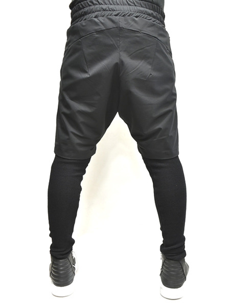CIVILIZED velocity pants 通販 GORDINI012