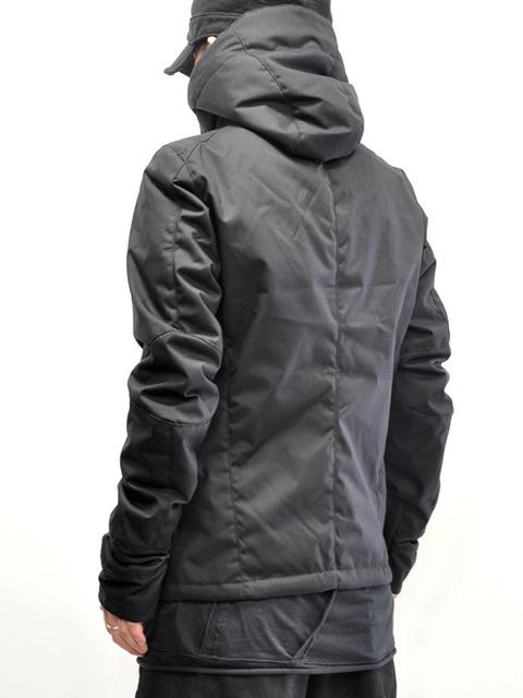 CIVILIZED サバイバルフードジャケット 通販 GORDINI006