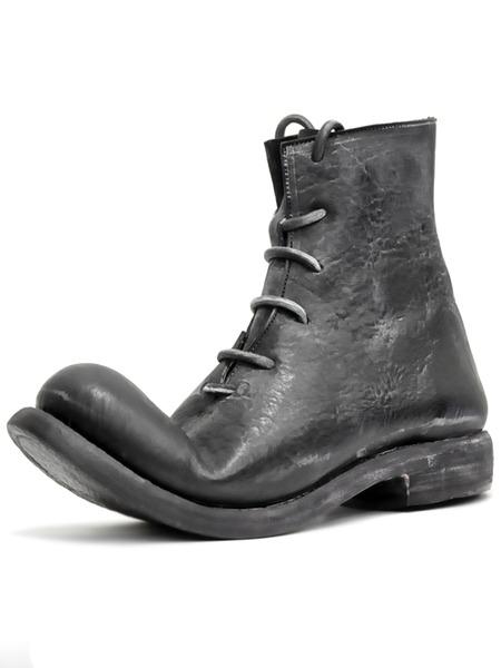 portaille wax boots 通販 GORDINI017