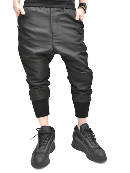 nil track pants 着用 通販 GORDINI010
