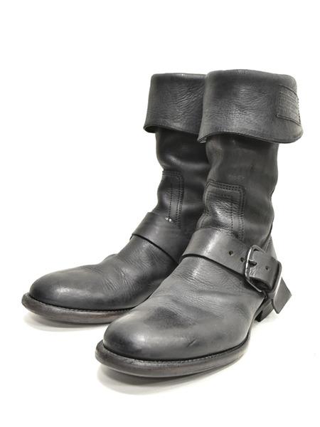JULIUS TUE boots  通販 GORDINI016