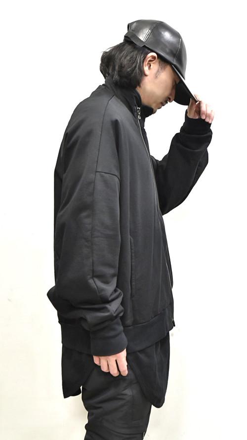 JULIUS Covered Neck JK 通販 GORDINI003