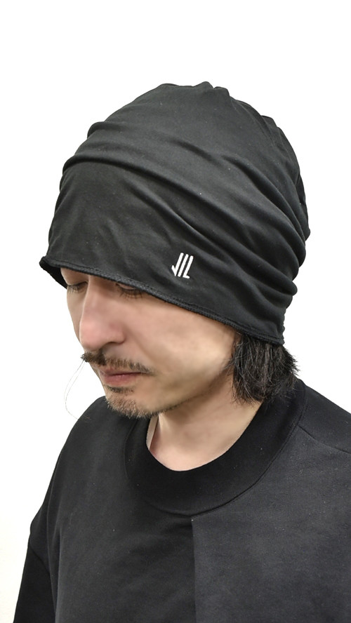 "NILøS ""家紋""Head Gear 着用 通販 GORDINI002"