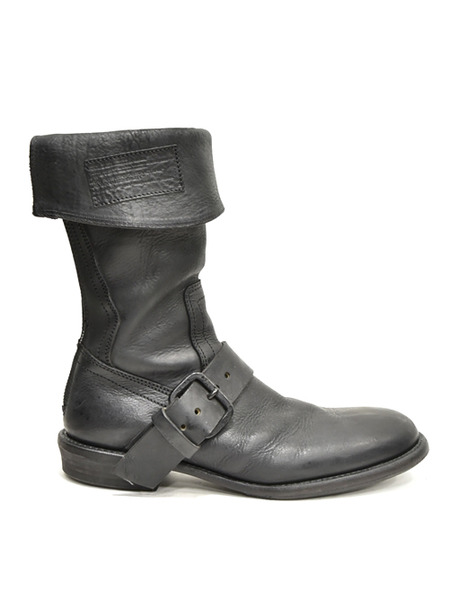 JULIUS TUE boots  通販 GORDINI013