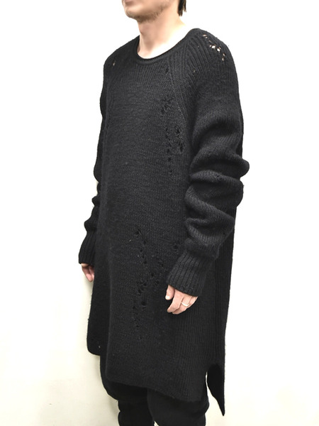 JULIUS 18AW SAMPLE 通販 GORDINI140