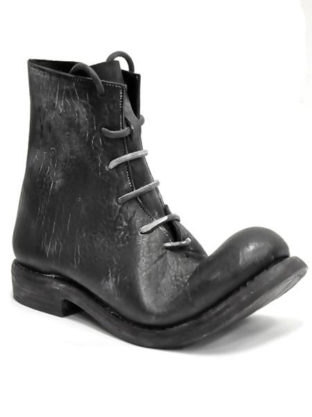 portaille wax boots 通販 GORDINI008