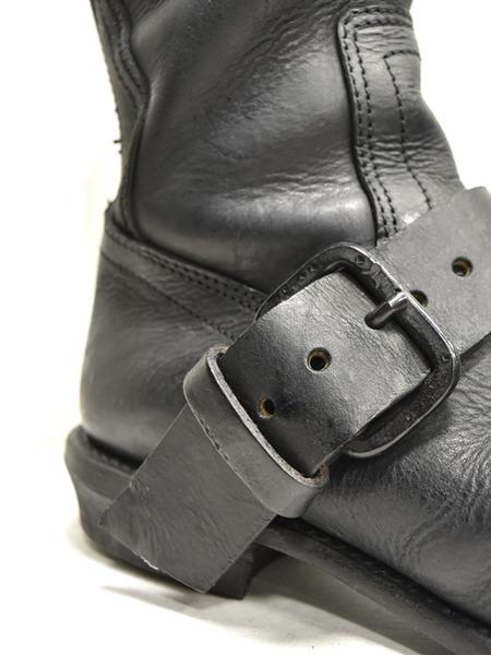 JULIUS TUE boots  通販 GORDINI011