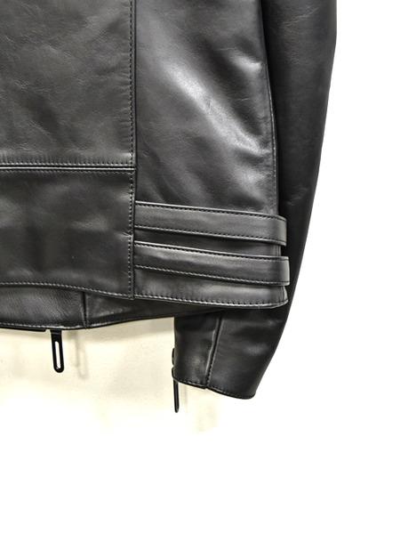 Galaabend leather 通販 GORDINI007