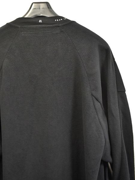NILS fleece jacket 通販 GORDINI006