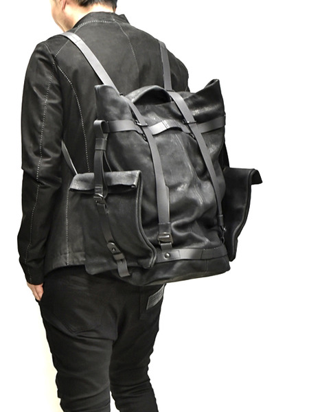 ARMYOFME cage bag 通販 GORDINI001