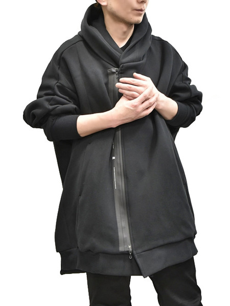 NIL hoodie 着用 通販 GORDINI007