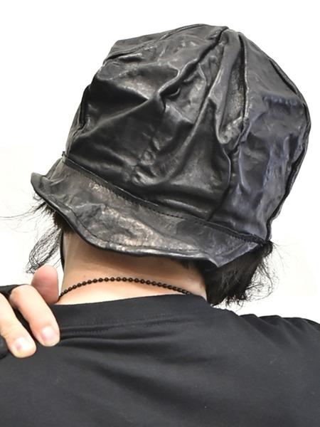 kloshar Leather Cap 通販 GORDINI004