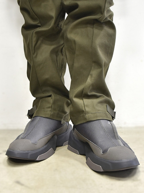 JULIUS Cyber Sneakers ver.2 通販 GORDINI005