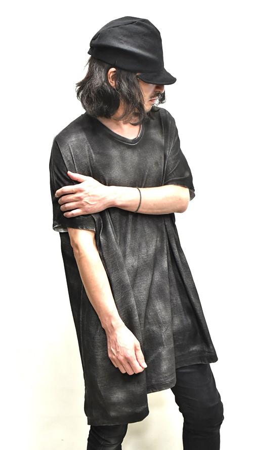 cloak cutsewn 通販 GORDINI007