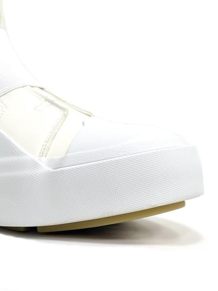 JULIUS スニーカー 白 通販 GORDINI013