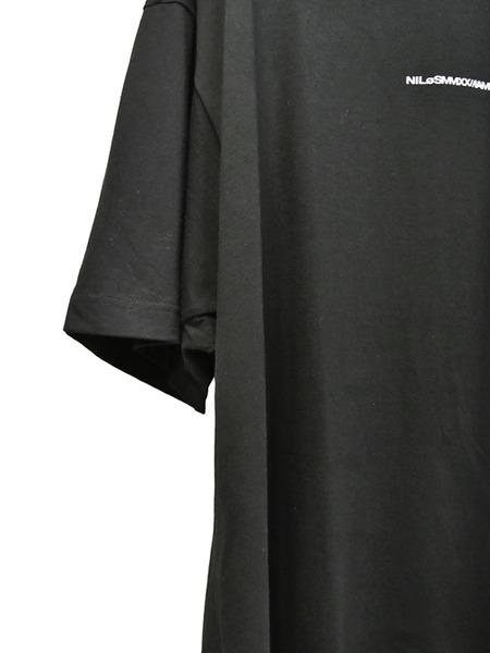 NILøS Back Print T-Shirt 通販 GORDINI009