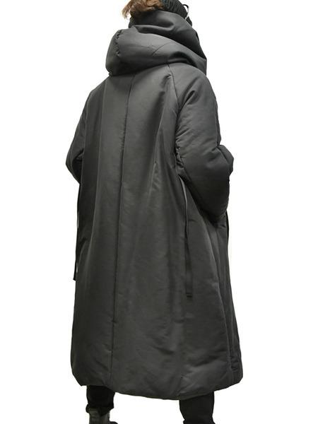 JULIUS Hooded Overcoat 通販 GORDINI003