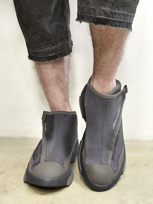 JULIUS Cyber Sneakers ver.2 通販 GORDINI001