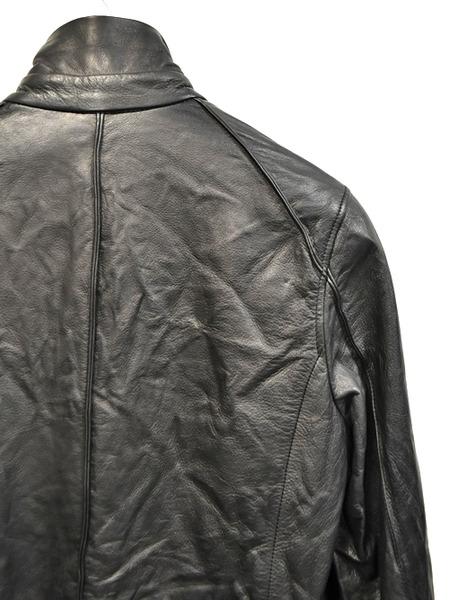 wjk leather sh 通販 GORDINI007