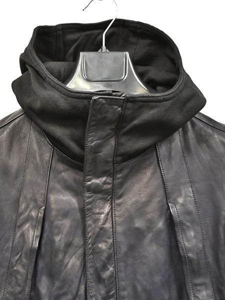 rip leather item 通販 GORDINI002