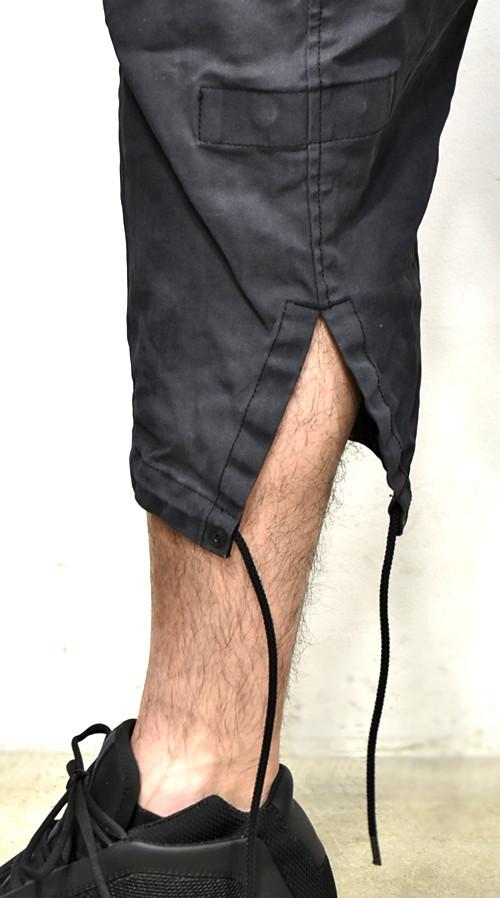 Reconstruction Military Pants 通販 GORDINI009