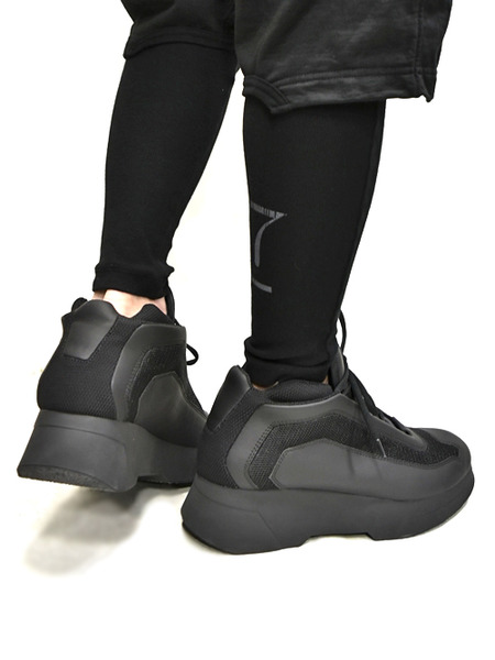 JULIUS sneaker 着用 通販 GORDINI003