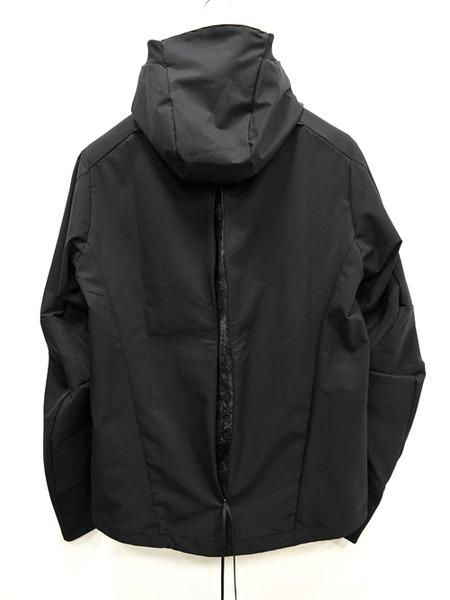 CIVILIZED ヴェロシティフードジャケット 通販 GORDINI012