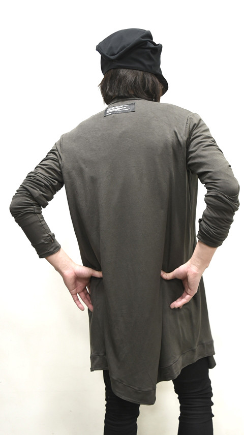 JULIUS LIMITED cardigan  BLOG  通販 GORDINI016