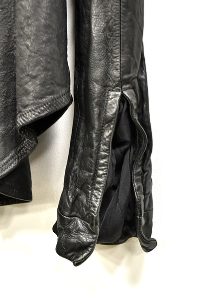 JULIUS leather shirts 通販 GORDINI008
