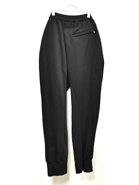 JULIUS SWEAT BAGGY pants 通販 GORDINI004