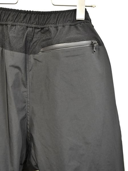 NILS zip pants 通販 GORDINI009
