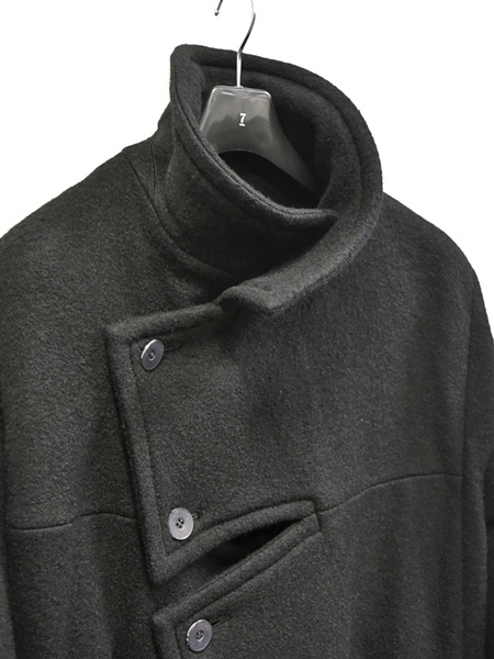 JULIUS long coat 通販 GORDINI002