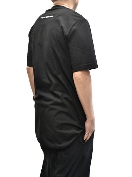 JULIUS Round T-Shirt 通販 GORDINI006
