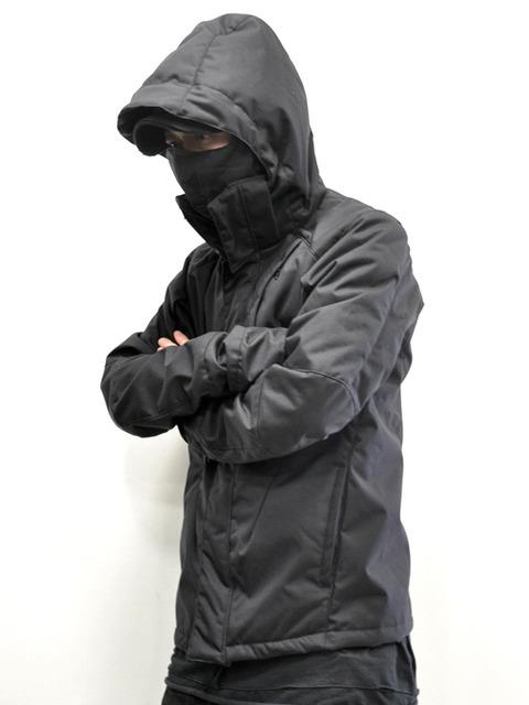 CIVILIZED サバイバルフードジャケット 通販 GORDINI010