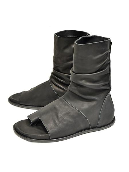Nostrasantissima sandal boots 通販 GORDINI004