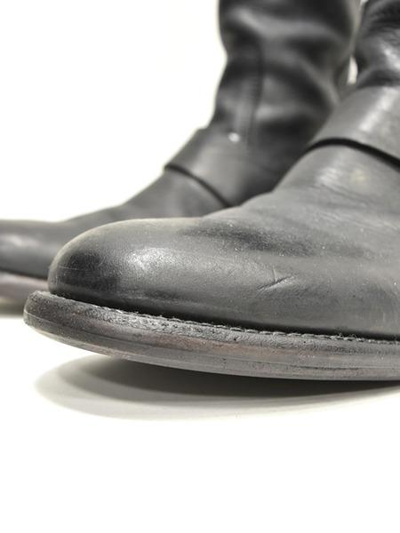 JULIUS TUE boots  通販 GORDINI002