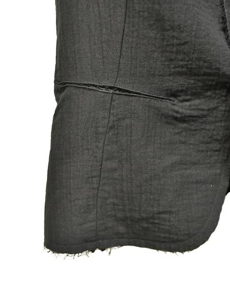 Nostrasantissima vest 通販 GORDINI003