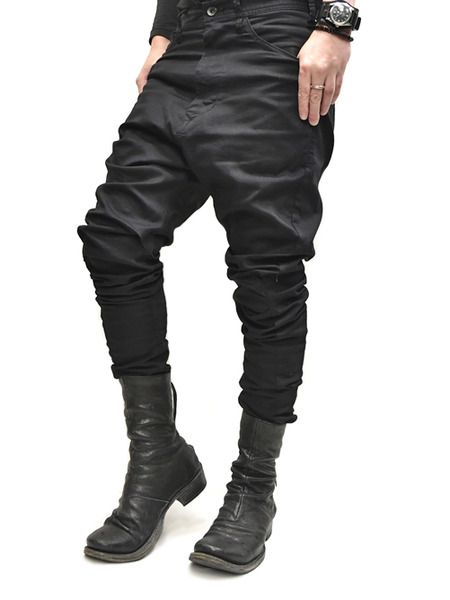 JULIUS arched pants  着用 通販 GORDINI008